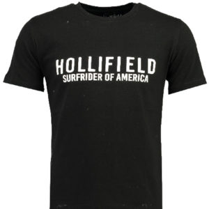 T-Shirt Hollifield