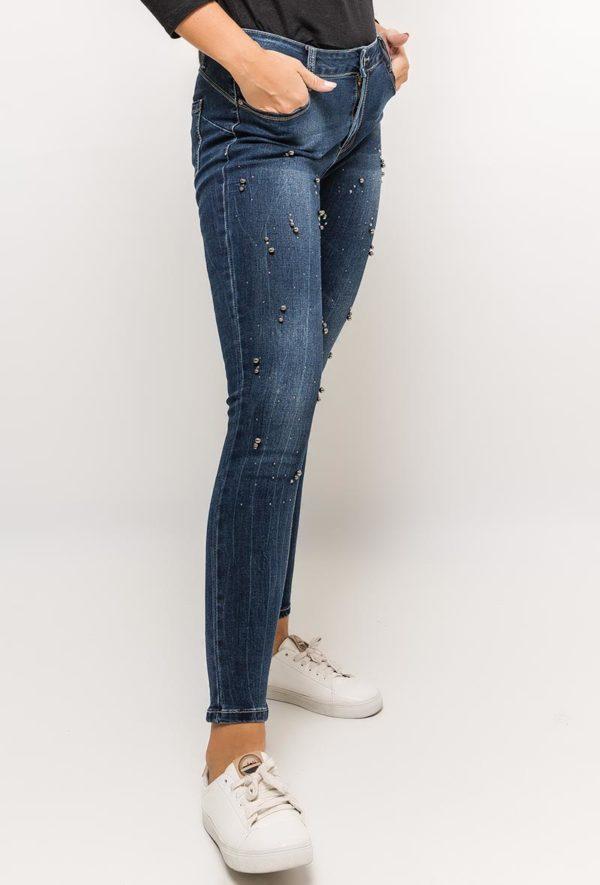 Jeans Orné