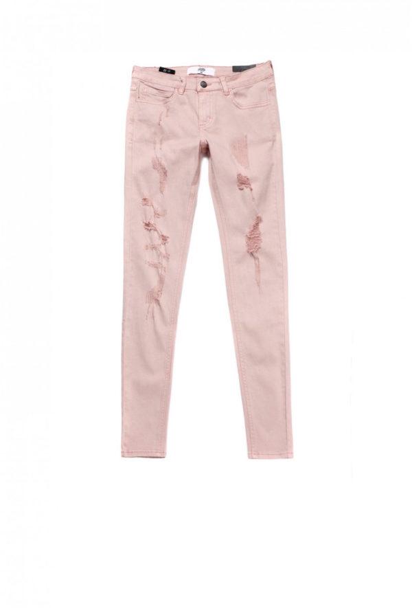 Jeans destroy Sixth June Paris