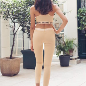 Legging Sixth June Paris