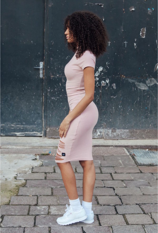 Robe Pink