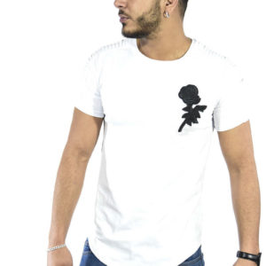 T-Shirt Zayne Paris Flower